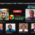 Online Learning Summit