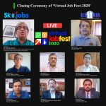 Virtual Job Fest 2020